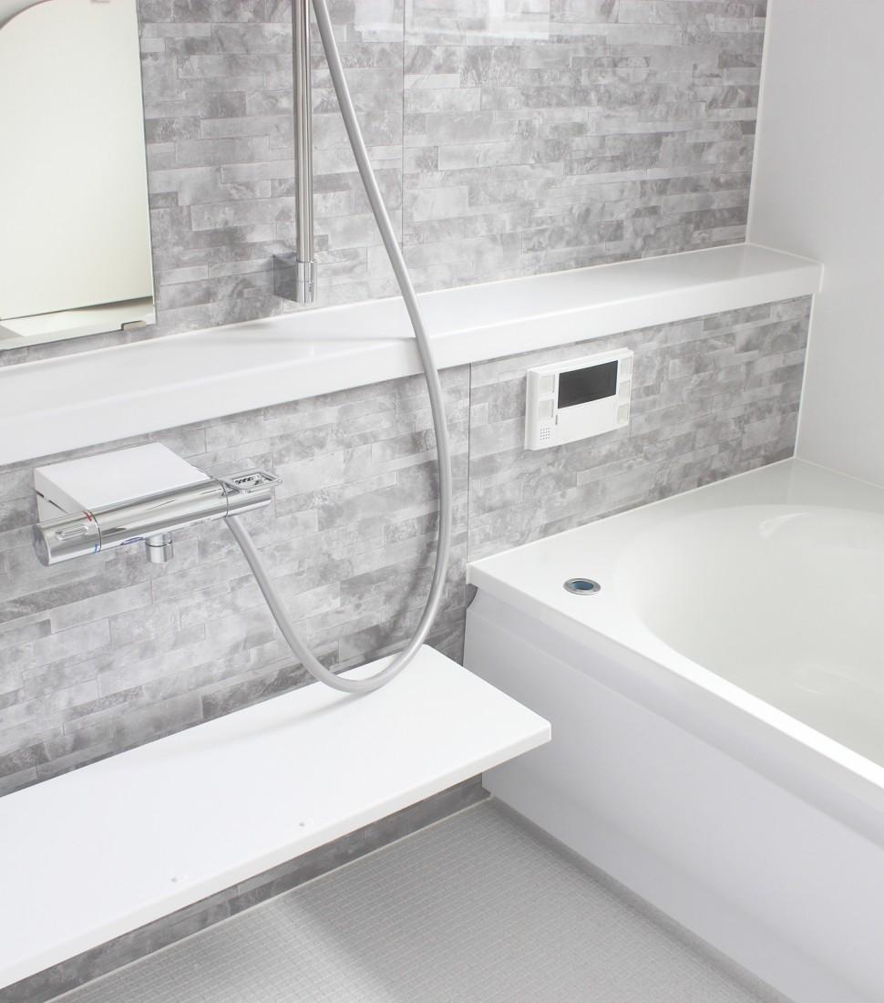 お風呂(浴室)クリーニング